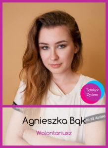 Agnieszka Bąk
