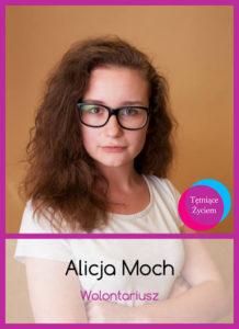 Alicja Moch