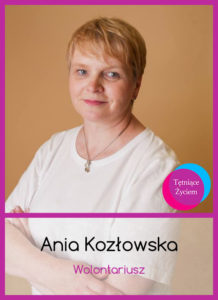 Ania Kozłowska