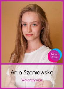 Ania Szaniawska