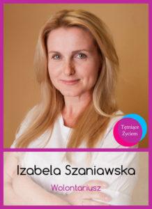 Izabela Szaniawska