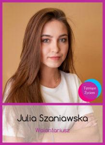Julia Szaniawska