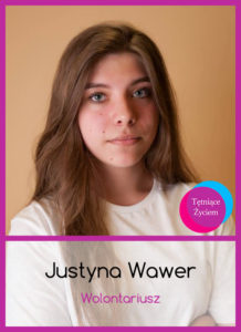 Justyna Wawer