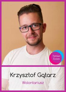 Krzysztof Gątarz