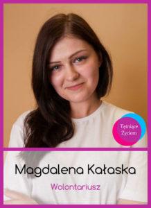 Magdalena Kałaska