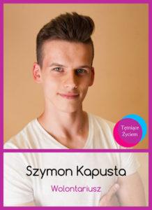 Szymon Kapusta