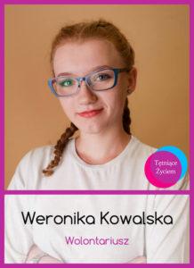 Weronika Kowalska