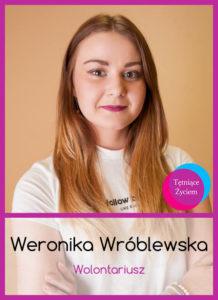 Weronika Wróblewska