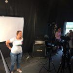 Nagrywanie spotu #JESTEM