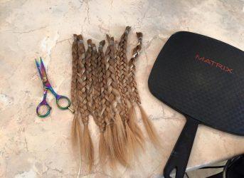 Daj włos!